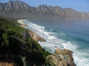Afrika Küste